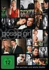DVD Gossip Girl FSK: 12