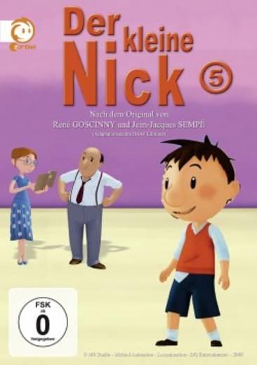 DVD Der kleine Nick FSK: 0