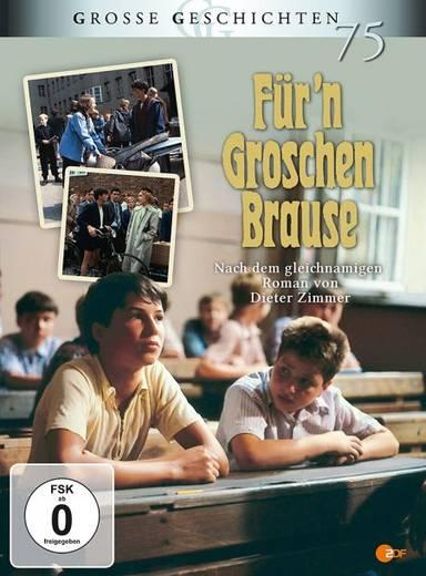 DVD Für n Groschen Brause FSK: 0