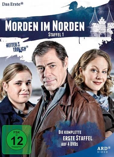 DVD Morden im Norden FSK: 12