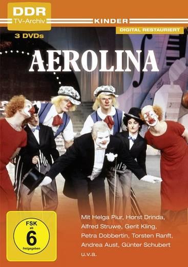 DVD Aerolina FSK: 6