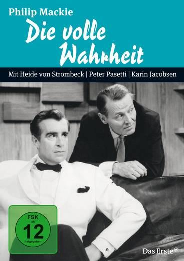 DVD Die volle Wahrheit FSK: 12
