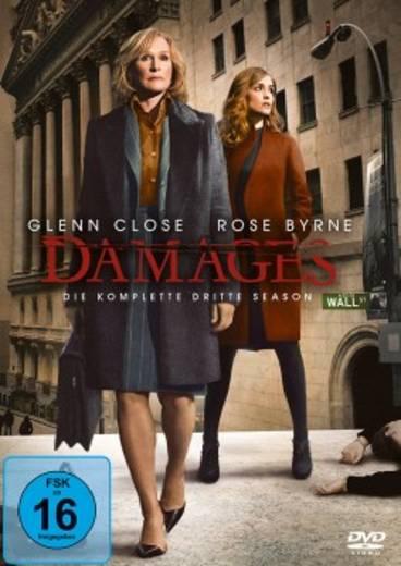Dvd Damages Im Netz Der Macht Fsk 16 Kaufen