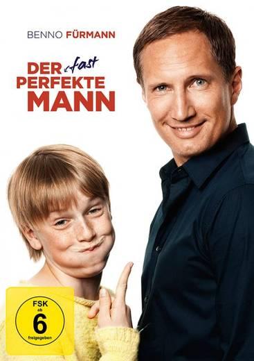 DVD Der fast perfekte Mann FSK: 6