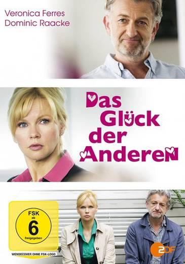 DVD Das Glück der Anderen FSK: 6
