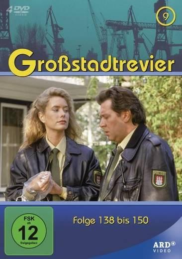 DVD Großstadtrevier FSK: 12