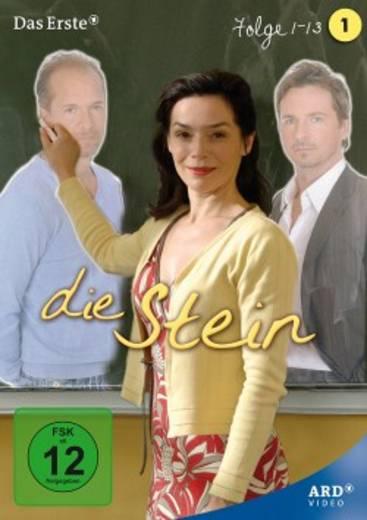 DVD Die Stein FSK: 12