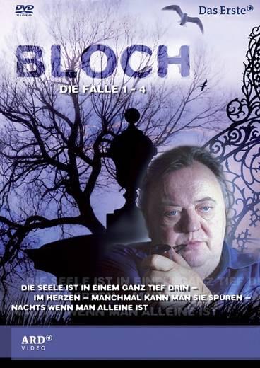 DVD Bloch FSK: 16