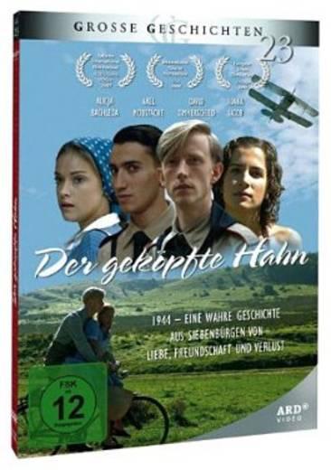 DVD Der geköpfte Hahn FSK: 12