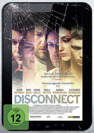 DVD Disconnect FSK: 12