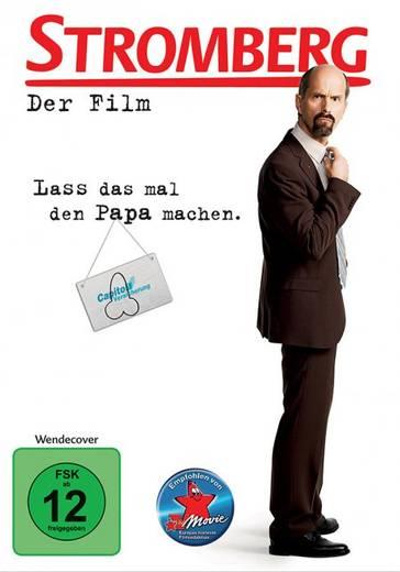 DVD Stromberg Der Film FSK: 12