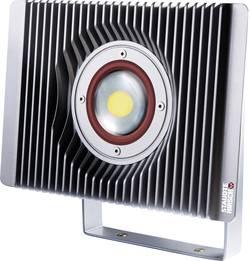 Projecteur LED extérieur blanc neutre Staudte-Hirsch SH-5.710 60 W argent