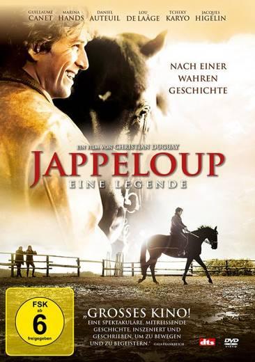 DVD Jappeloup Eine Legende FSK: 6