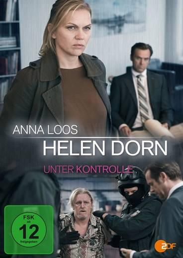 DVD Helen Dorn Unter Kontrolle FSK: 12