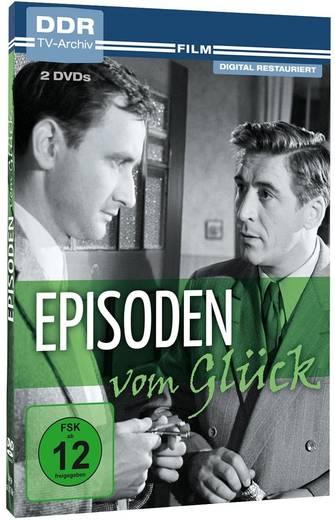 DVD Episoden vom Glück FSK: 12