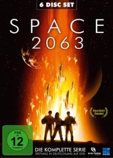 DVD Space 2063 FSK: 12