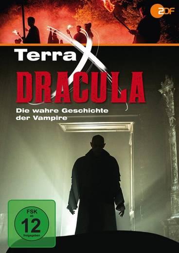 DVD Terra X Dracula Die wahre Geschichte der Vampire FSK: 12