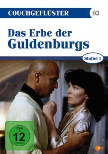 DVD Das Erbe der Guldenburgs FSK: 12