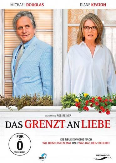 DVD Das grenzt an Liebe FSK: 0