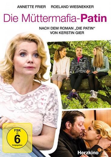 DVD Die Müttermafia-Patin FSK: 6