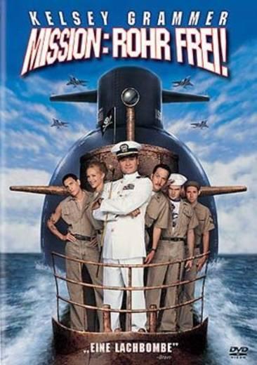 DVD Mission Rohr frei! FSK: 12
