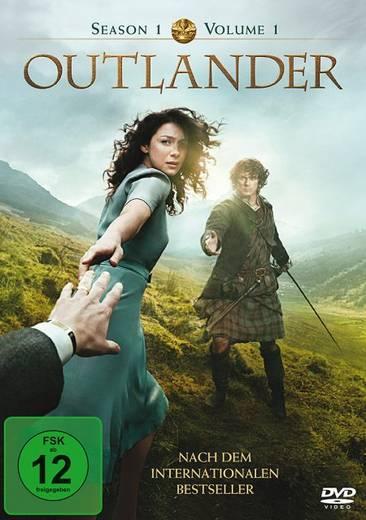 DVD Outlander FSK: 12