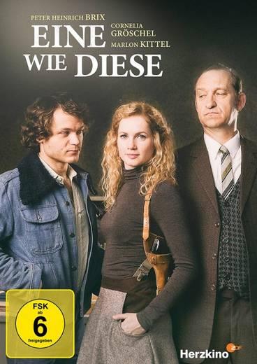 DVD Eine wie diese FSK: 6