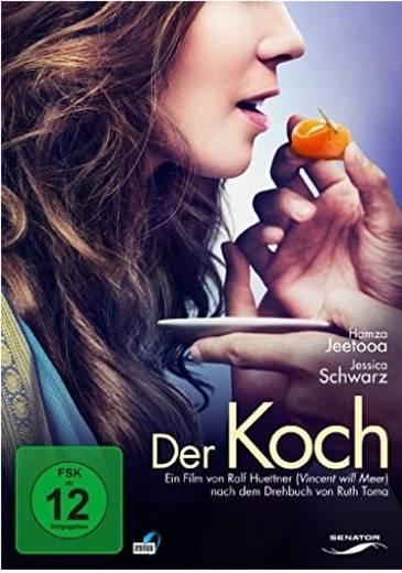 DVD Der Koch FSK: 12