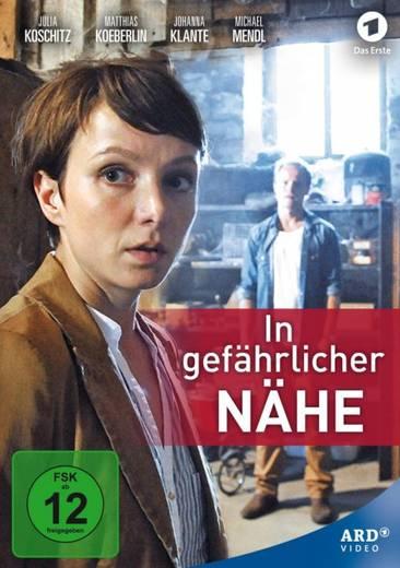 DVD In gefährlicher Nähe FSK: 12