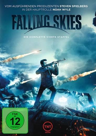 DVD Falling Skies FSK: 12