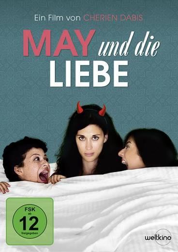 DVD May und die Liebe FSK: 12