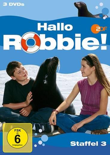 DVD Hallo Robbie! FSK: 6