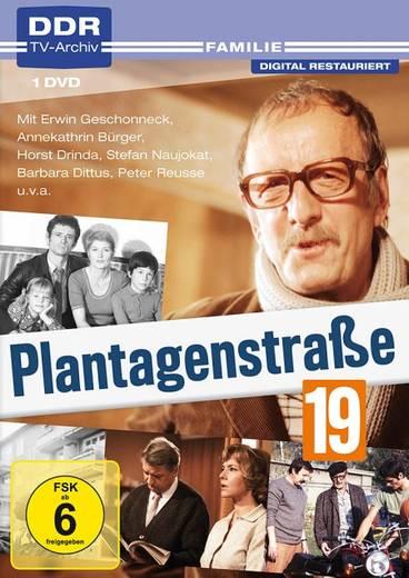 DVD Plantagenstraße 19 FSK: 6