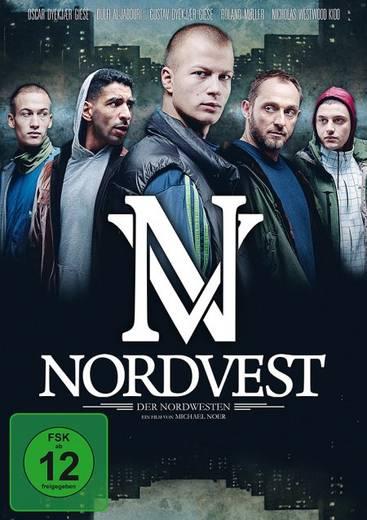 DVD Nordvest FSK: 12