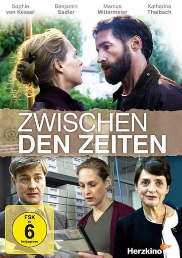 DVD Zwischen den Zeiten FSK: 6