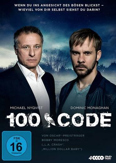 DVD 100 Code FSK: 16