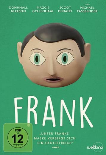 DVD Frank FSK: 12