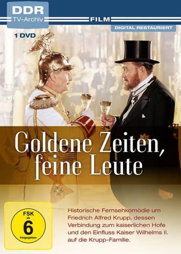 DVD Goldene Zeiten Feine Leute FSK: 6