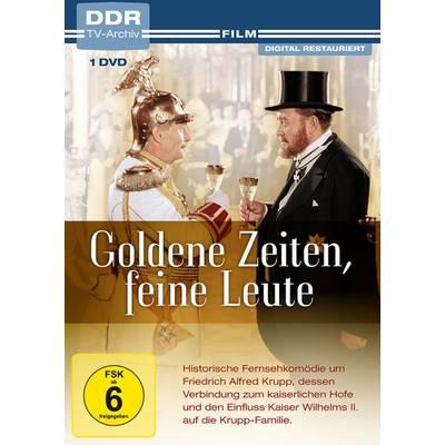 DVD Goldene Zeiten Feine Leute FSK: 6 Preisvergleich