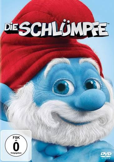 DVD Die Schlümpfe FSK: 0
