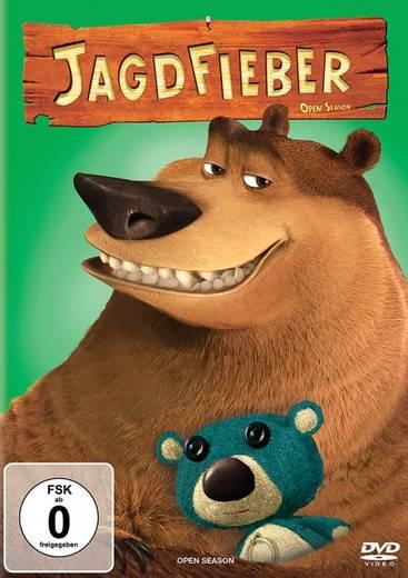DVD Jagdfieber FSK: 0