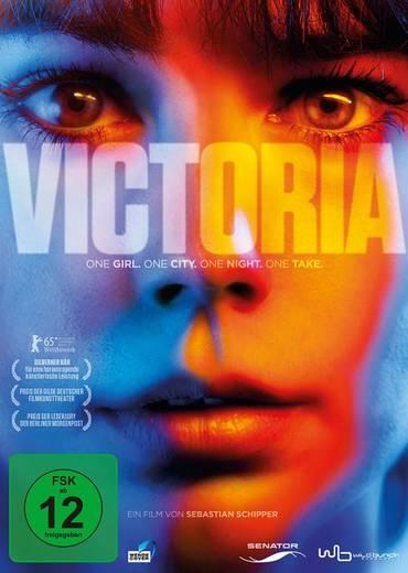 DVD Victoria FSK: 12