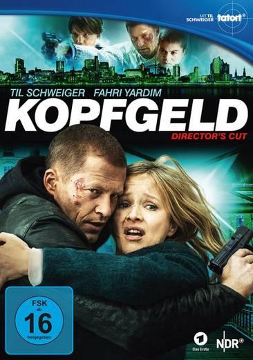 DVD Kopfgeld FSK: 16