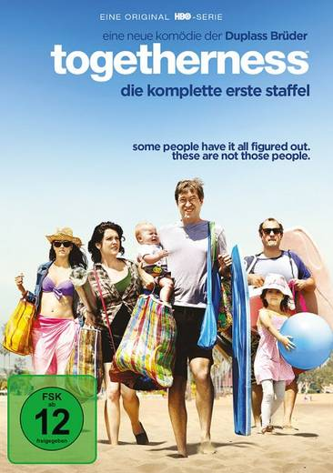 DVD Togetherness FSK: 12
