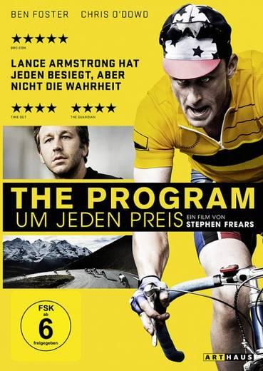 DVD The Program Um jeden Preis FSK: 6