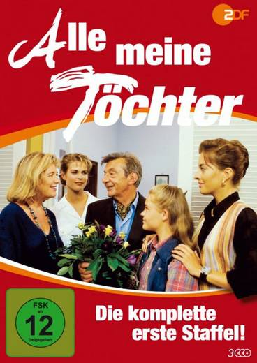 DVD Alle meine Töchter FSK: 12