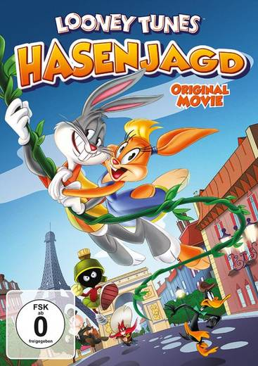 DVD Looney Tunes Hasenjagd FSK: 0