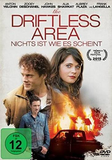 DVD The Driftless Area Nichts ist wie es scheint FSK: 12