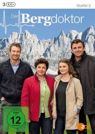 DVD Der Bergdoktor FSK: 12
