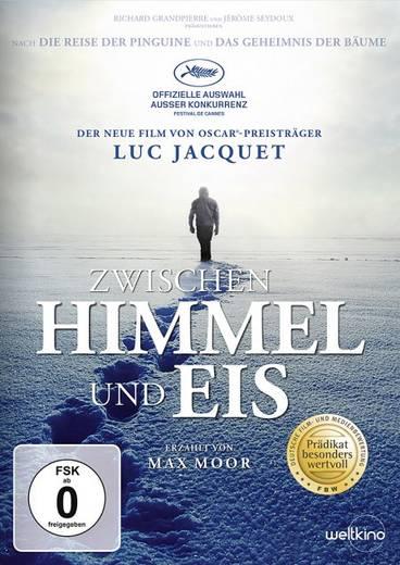 DVD Zwischen Himmel und Eis FSK: 0